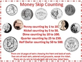 Money Skip Counting