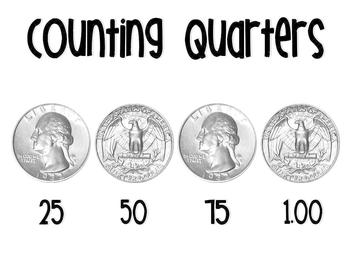 money skip counting posters by clip art by carrie teaching first. Black Bedroom Furniture Sets. Home Design Ideas