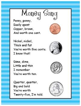 Money Song