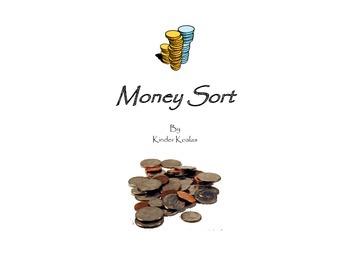Money Sort