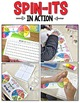 Money Spin-Its Math Stations