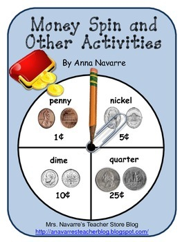 Money Spin and Other Activities