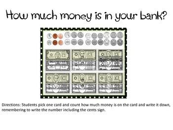 Money Stations