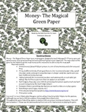 Money Stations Game