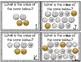 Money Task Card Bundle