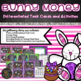 Spring Activities - Money Task Cards