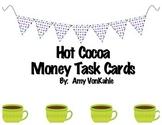 Money Task Cards - Money to 1.00