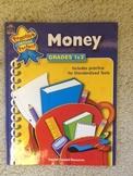 Money Teacher Created Materials for grades 1 & 2
