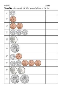 Money Test