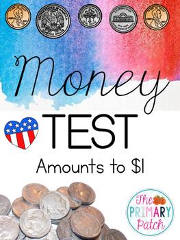 Money Test to $1