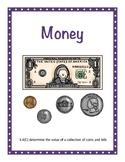 Money-Third Grade