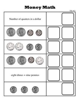 Money Tiles