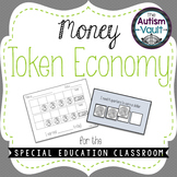 Class Money Token Economy for Special Education