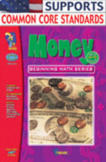Money (USD) Grades 1-3
