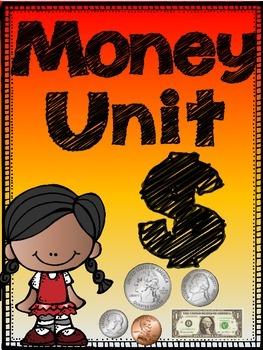 Money Unit