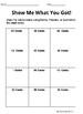 Money Unit Bundle Grades 1st - 3rd