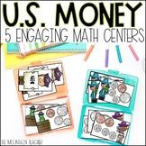 Money Centers - Pirate Theme