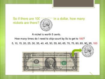 Money Unit Powerpoint Presentations