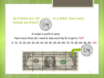 Money Unit Powerpoint Presentations