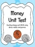Money Unit Test