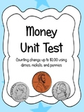 Money Unit Test