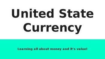 Money Values