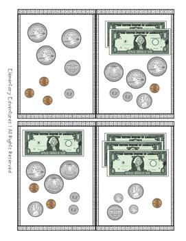 SOL 3.8 Money War