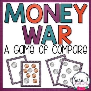 Money Game {FREEBIE}