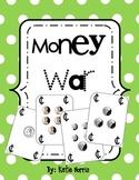 Money War-Great Math Center Game!