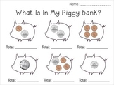 Money- What's In My Piggy Bank