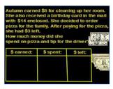 Money Word Problem