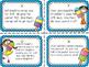 Money Word Problem Task Cards