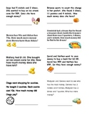 Money Word Problems Grade 2