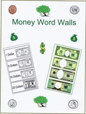 Money Word Wall