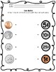 Money Work Sheets