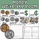 Money Write the Room
