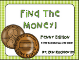 Money Write the Room-Penny edition