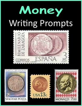 Money Writing Prompts