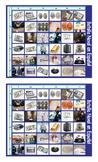 Money and Banking Spanish Legal Size Photo Battleship Game