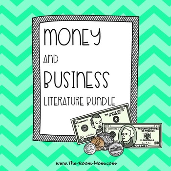 Kid Business Literature Bundle
