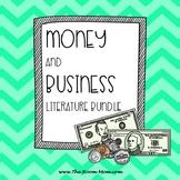Money and Business Literature Bundle