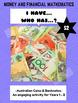 Money and Financial Mathematics Bundle