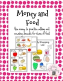 Money and Food