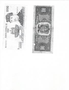 Money as rewards