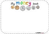 Money book - classroom management