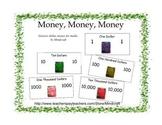 Money for Maths