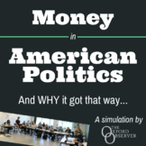 Money in American Politics Simulation