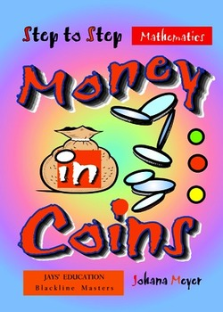 Money in Coins (Australian currency)