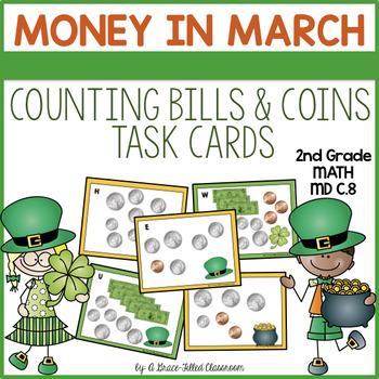Money in March: Money Scoot