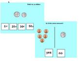 """Money """"interactive"""""""